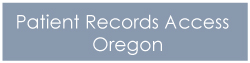 Patient Access Records Oregon